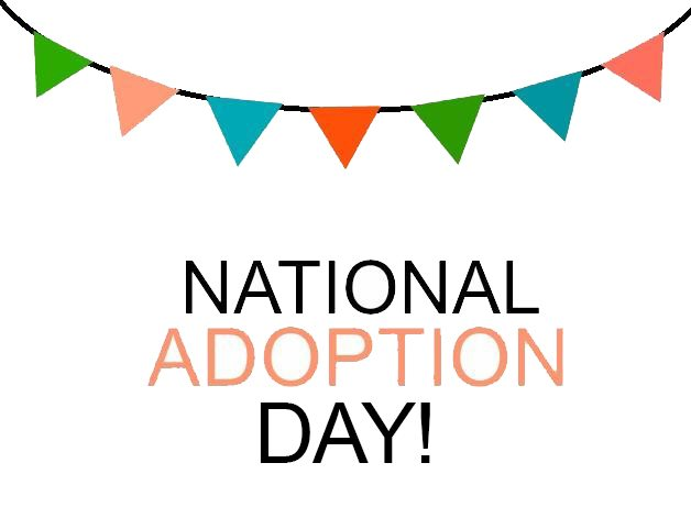 What Is National Adoption Day?